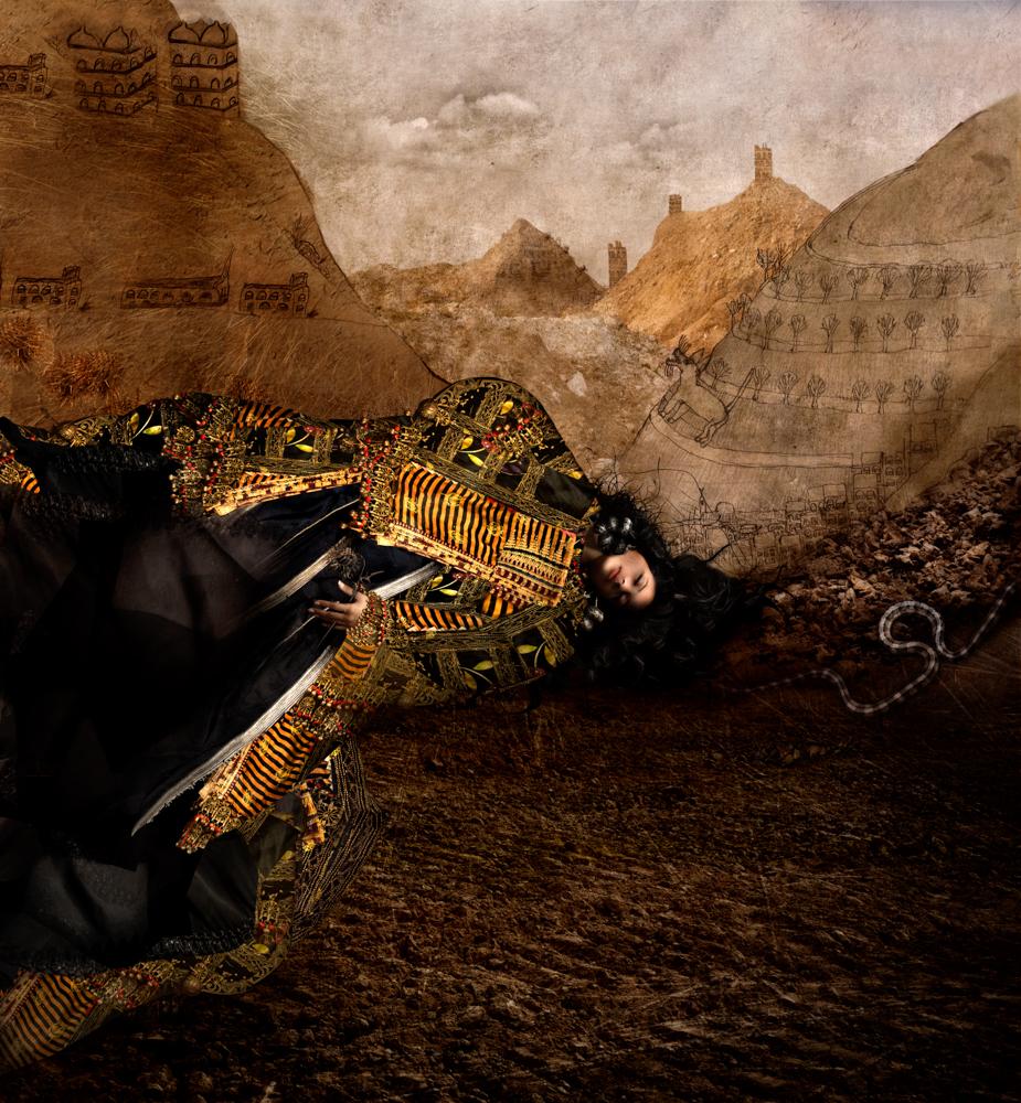 The Snake Bite, 2010