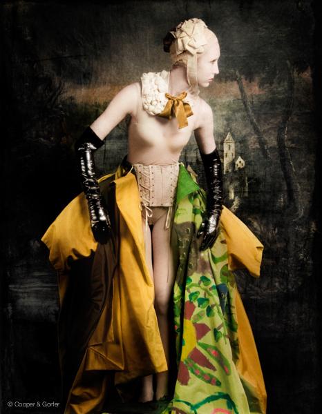 Undressing Vivienne, 2010
