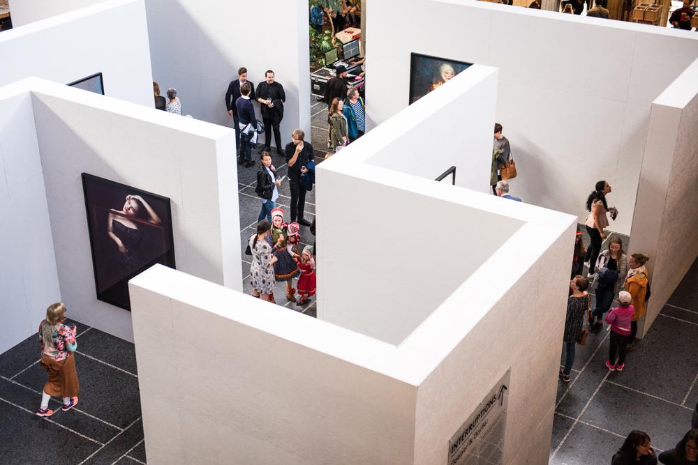 Konstmuseet i Norr, 2016