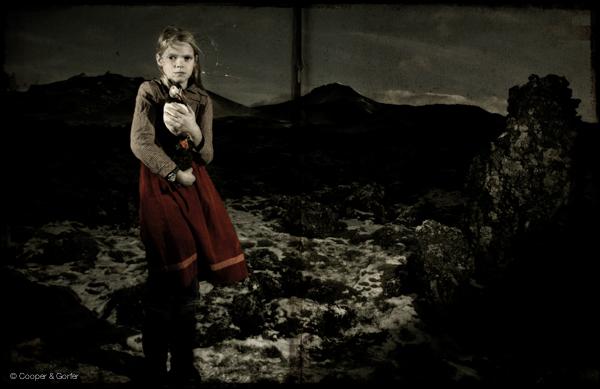 Bakkaboli, Tina Sol and the Bird, 2008