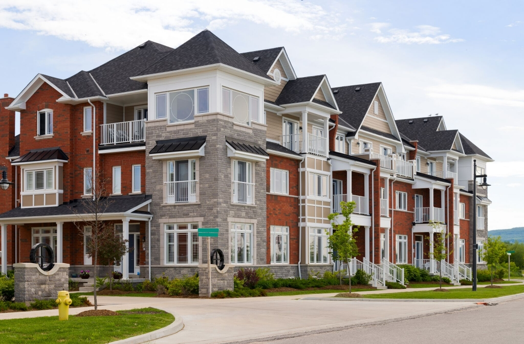 MULTIFAMILY - Our multifamily includes apartments and condos for rent, lease and sale.