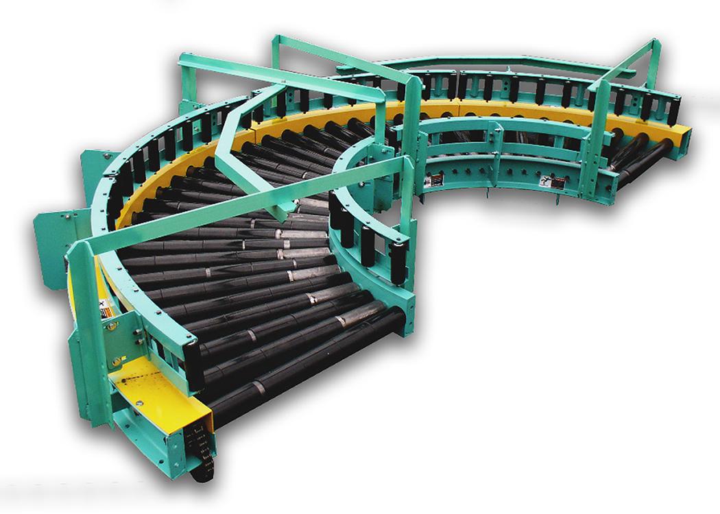 CDLR Conveyor