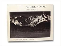 Ansel Adams SOLD