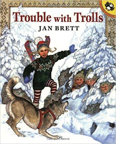 TroubleWithTrolls