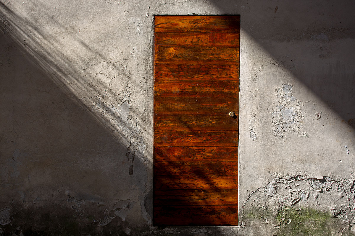 Door of Light