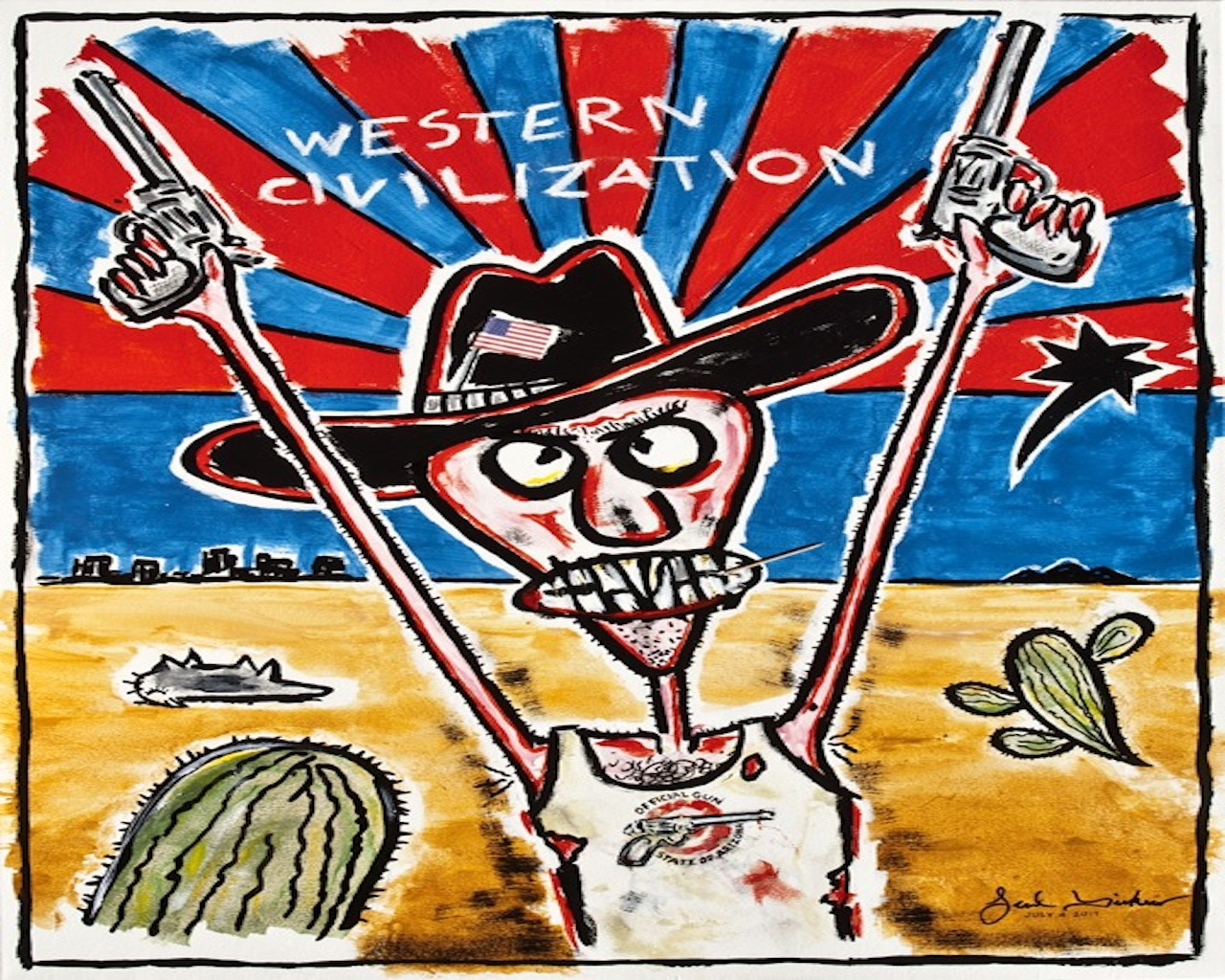 Fred Tieken Western Civilization.jpg