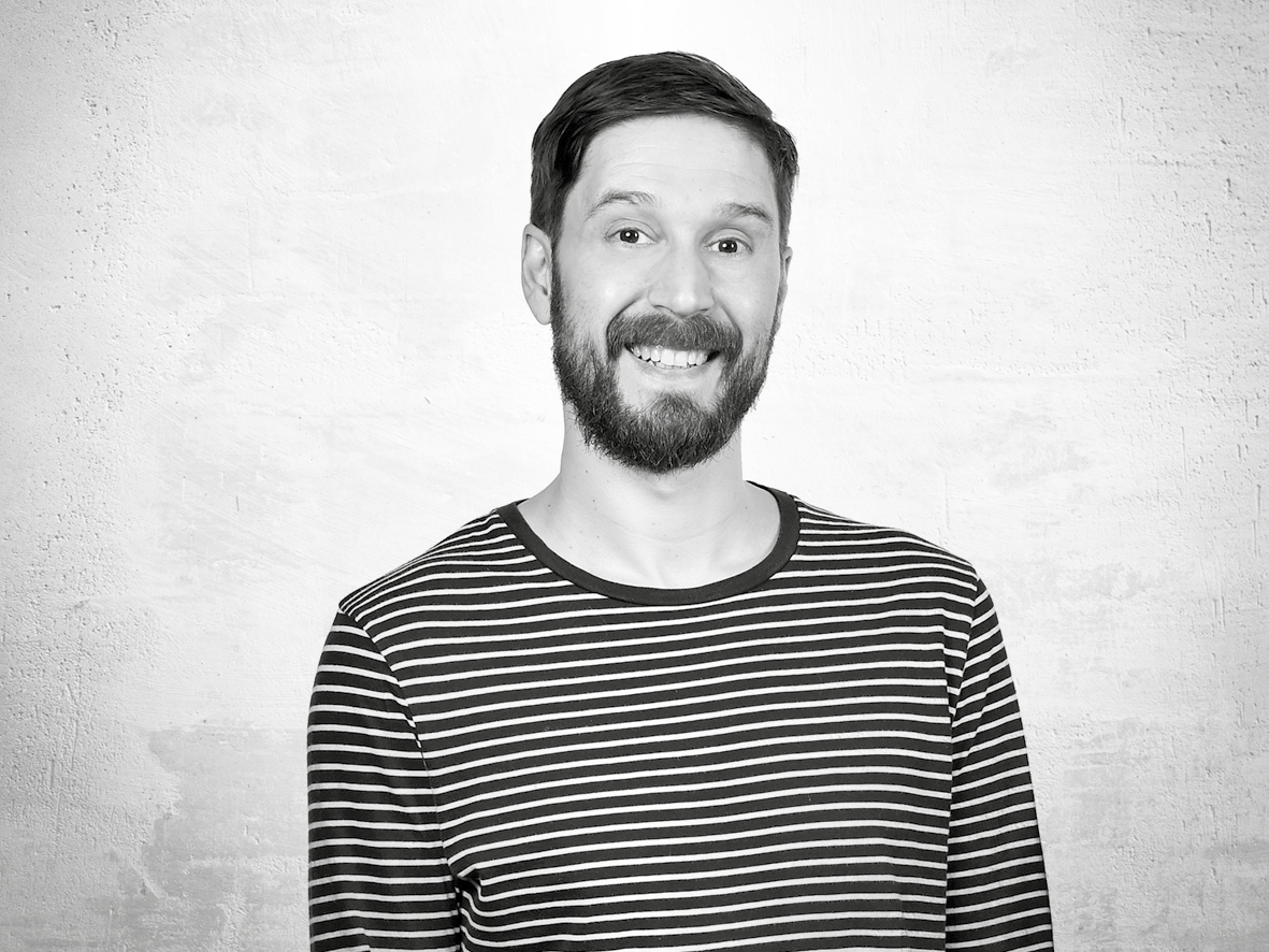 Paul Weaver - Creative Director   Our chief creative bod with a self confessed soft spot for brochure and website design. With an agency and media background, Paul has a wealth of experience in bringing creativity to client campaigns. Proud owner of the office's finest beard.
