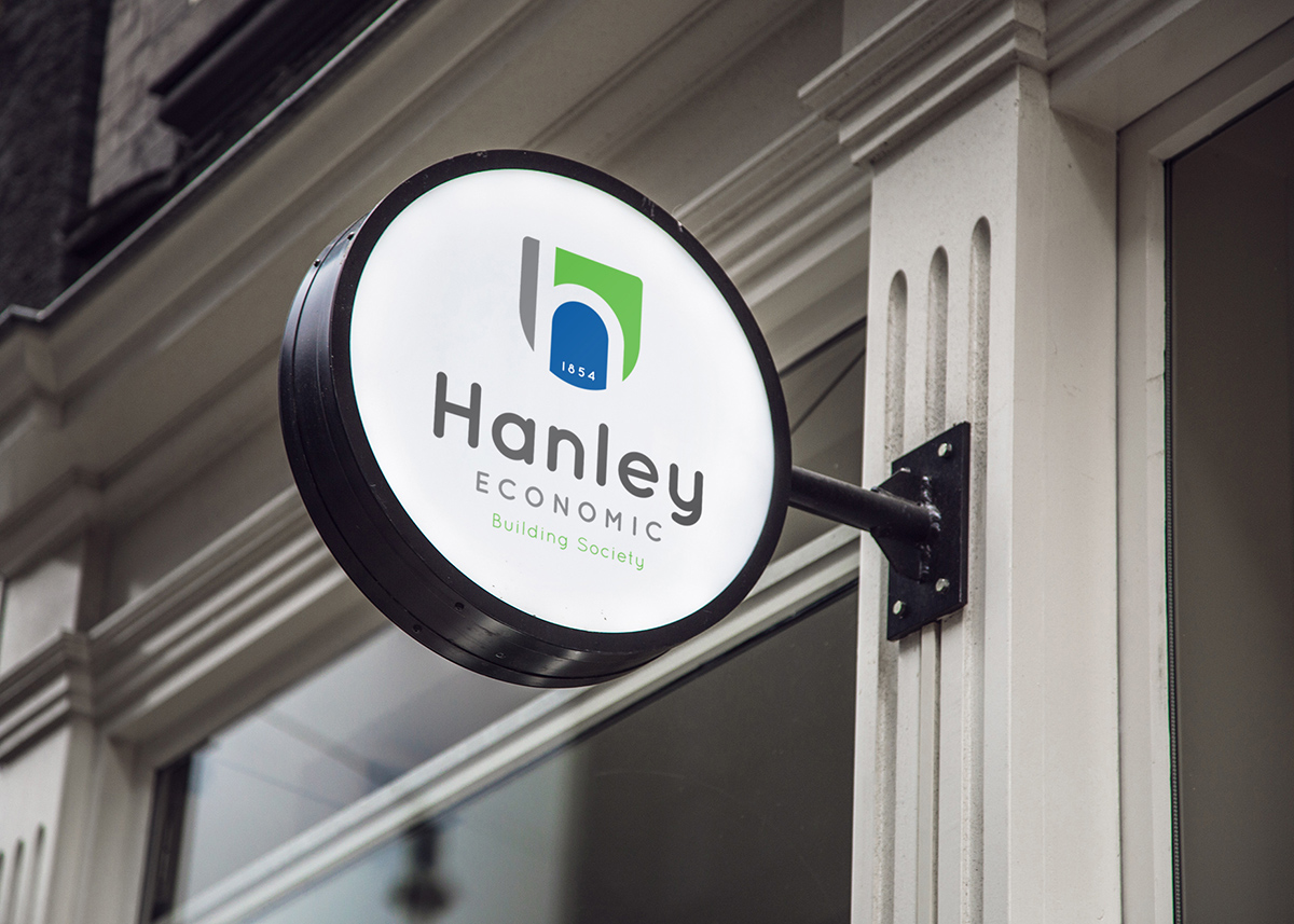 Hanley Economic Building Society