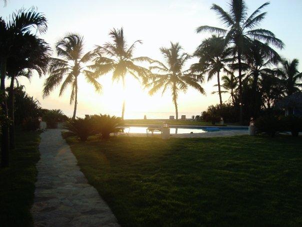 Cabarete Beach, Dominican Republic