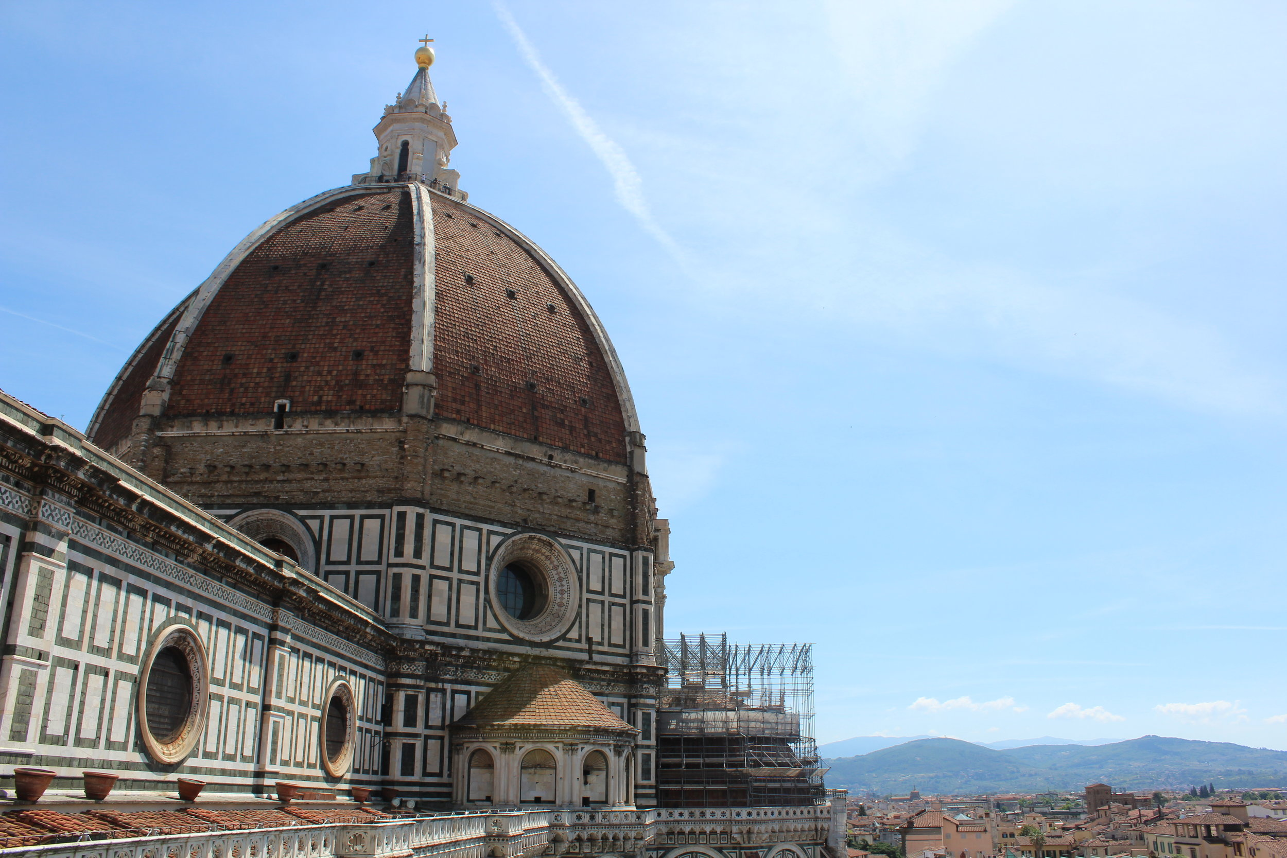 Florence, Italy -