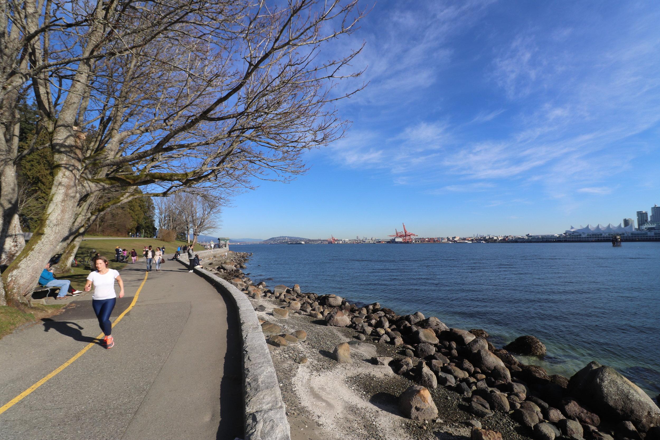 Vancouver, British Columbia -