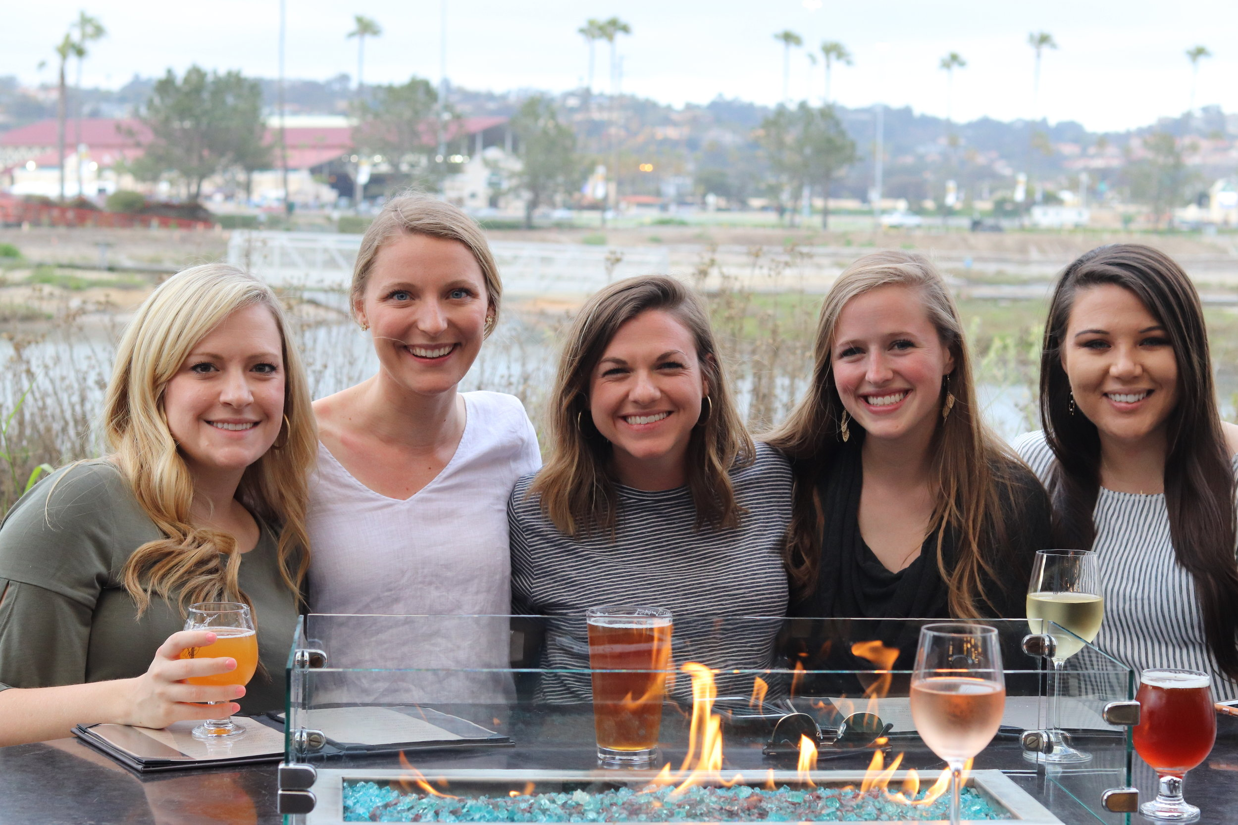 Viewpoint Brewery, Del Mar