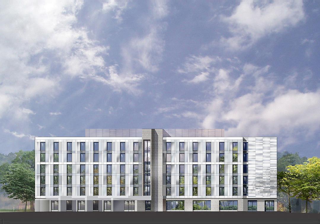 Keele University Courtyard by Marriott CGI.jpg