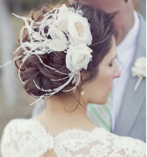 SPECIAL EVENT HAIR    Special event hair services include updos, half up / half down, loose curls, and braids styles. Clip in extensions must be provided by the client and can be installed for an additional fee. Hair must be clean, dry and ready for styling.