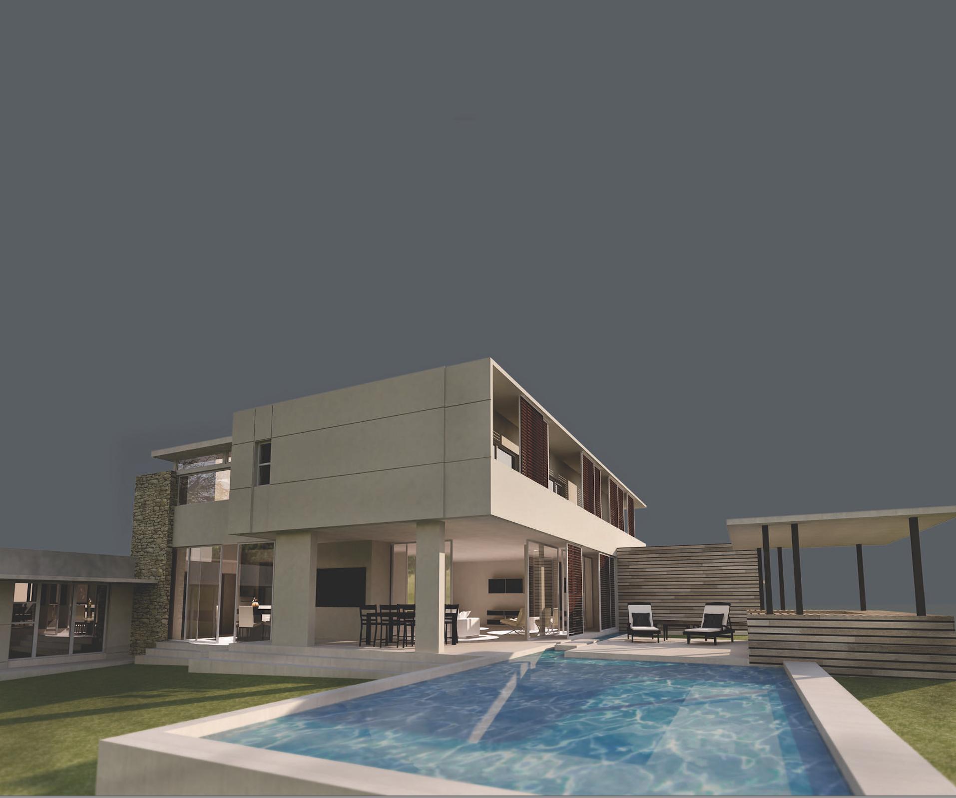 Rossouw Architects