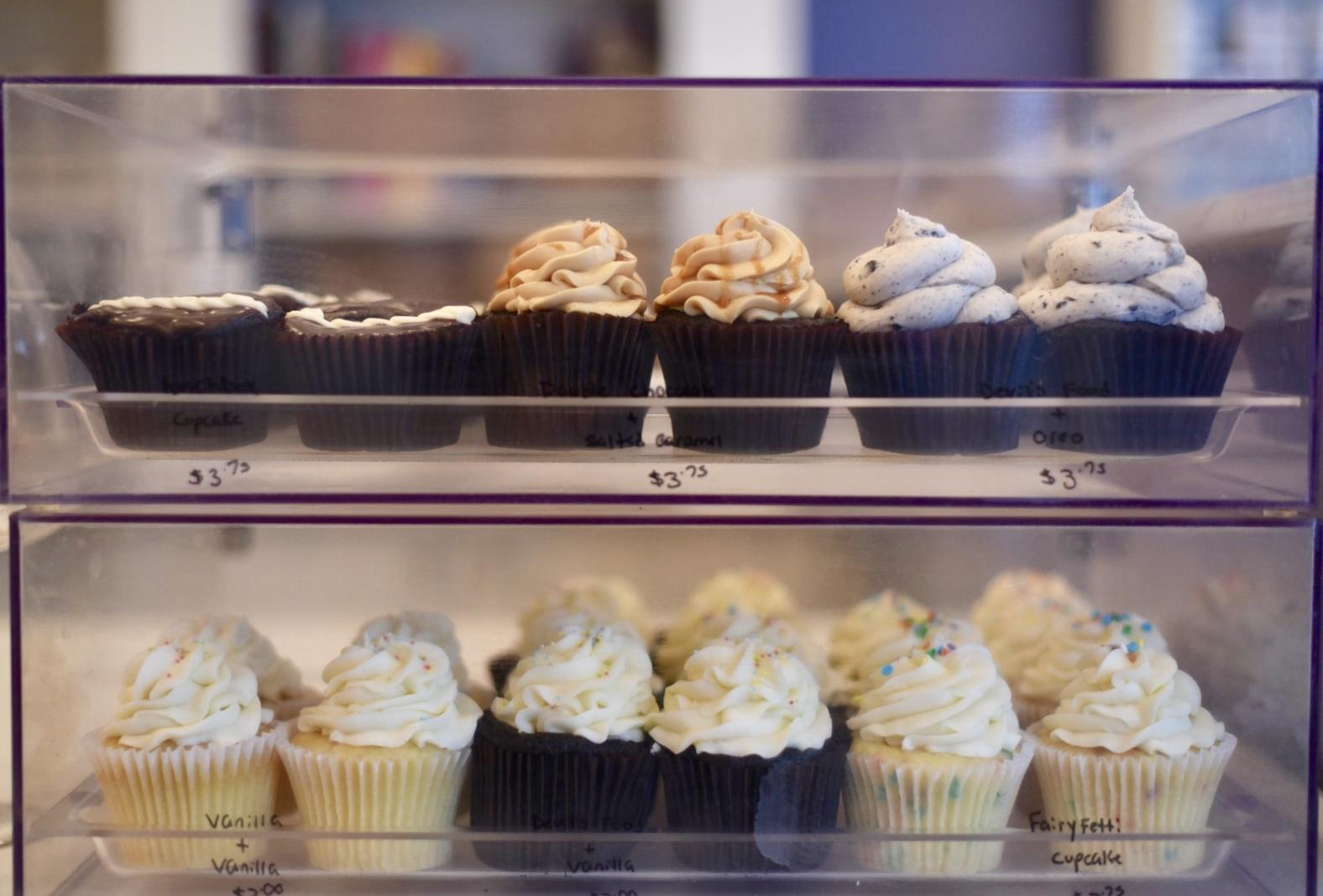 Fairy Cakes Cupcakes