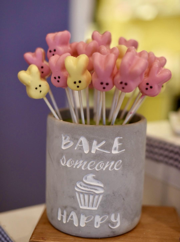 Fairy Cakes Bakeshop