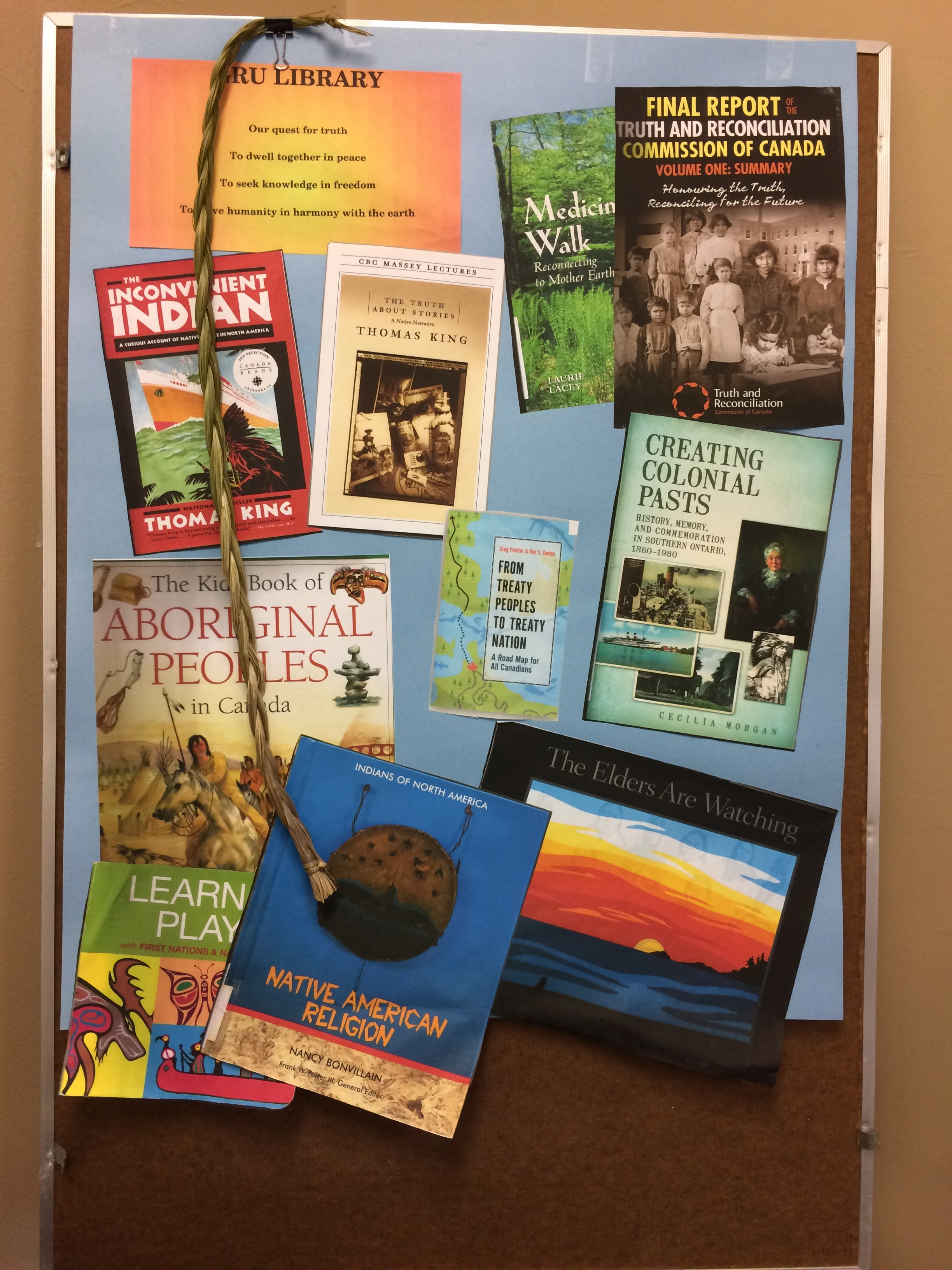 Library Bulletin Board.JPG