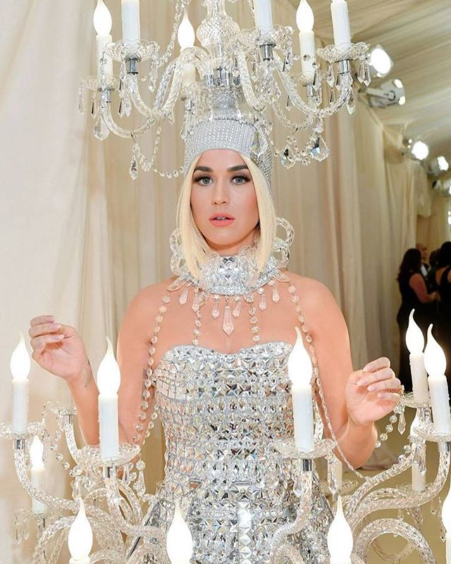 Our kind of girl 💡#metgala2019