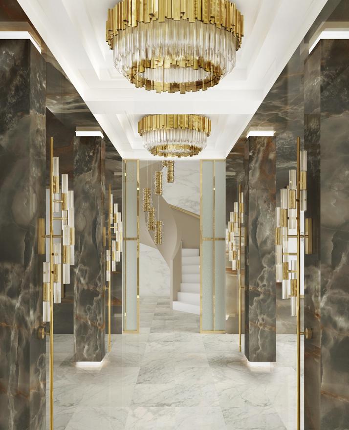 Empire Plafond  -