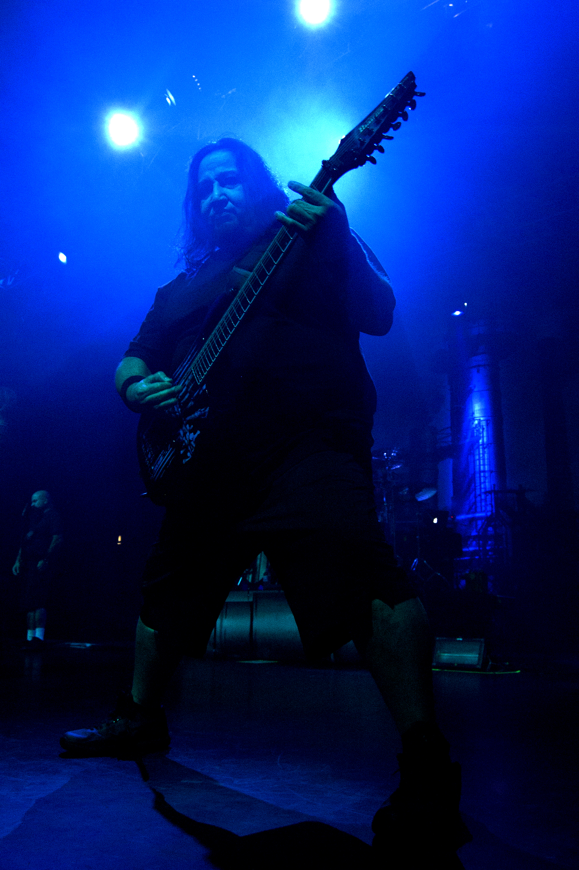 Dino Cazares: Fear Factory