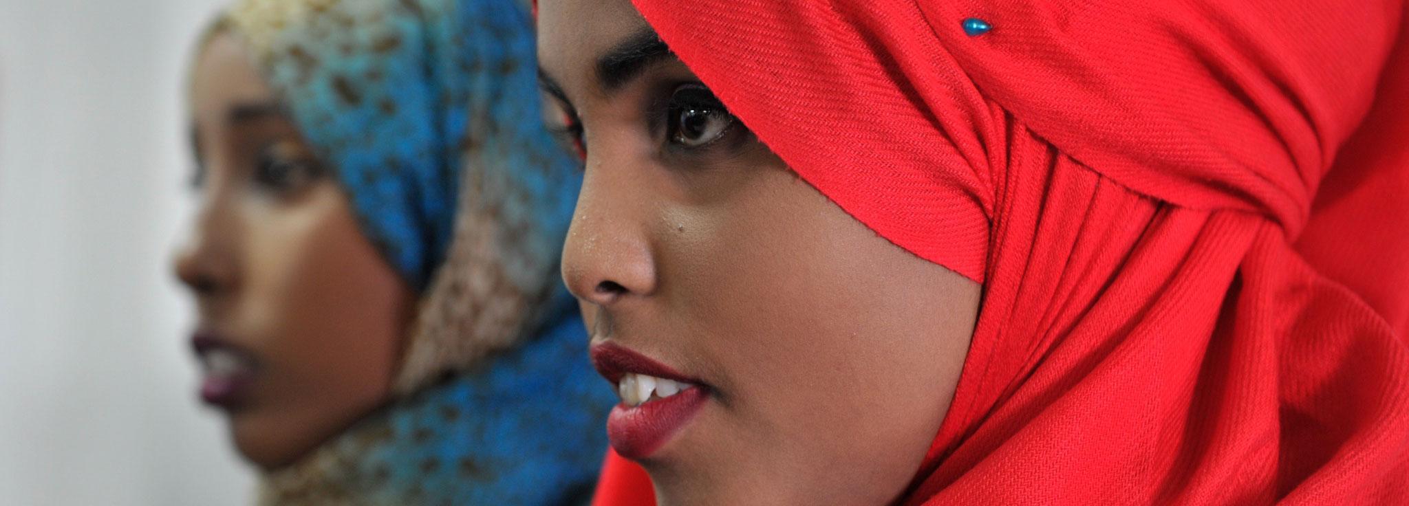 Let's Talk FGM