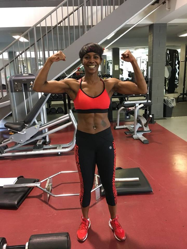 Antoinette Lowe - 2018 - fat loss and hypertrophy