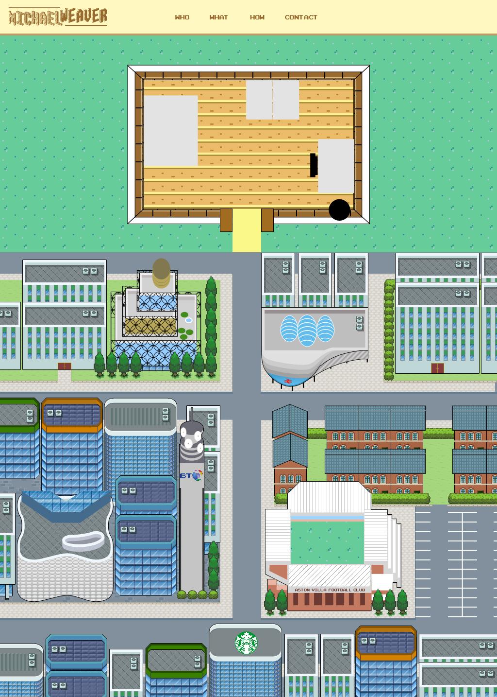 Pixel Birmingham