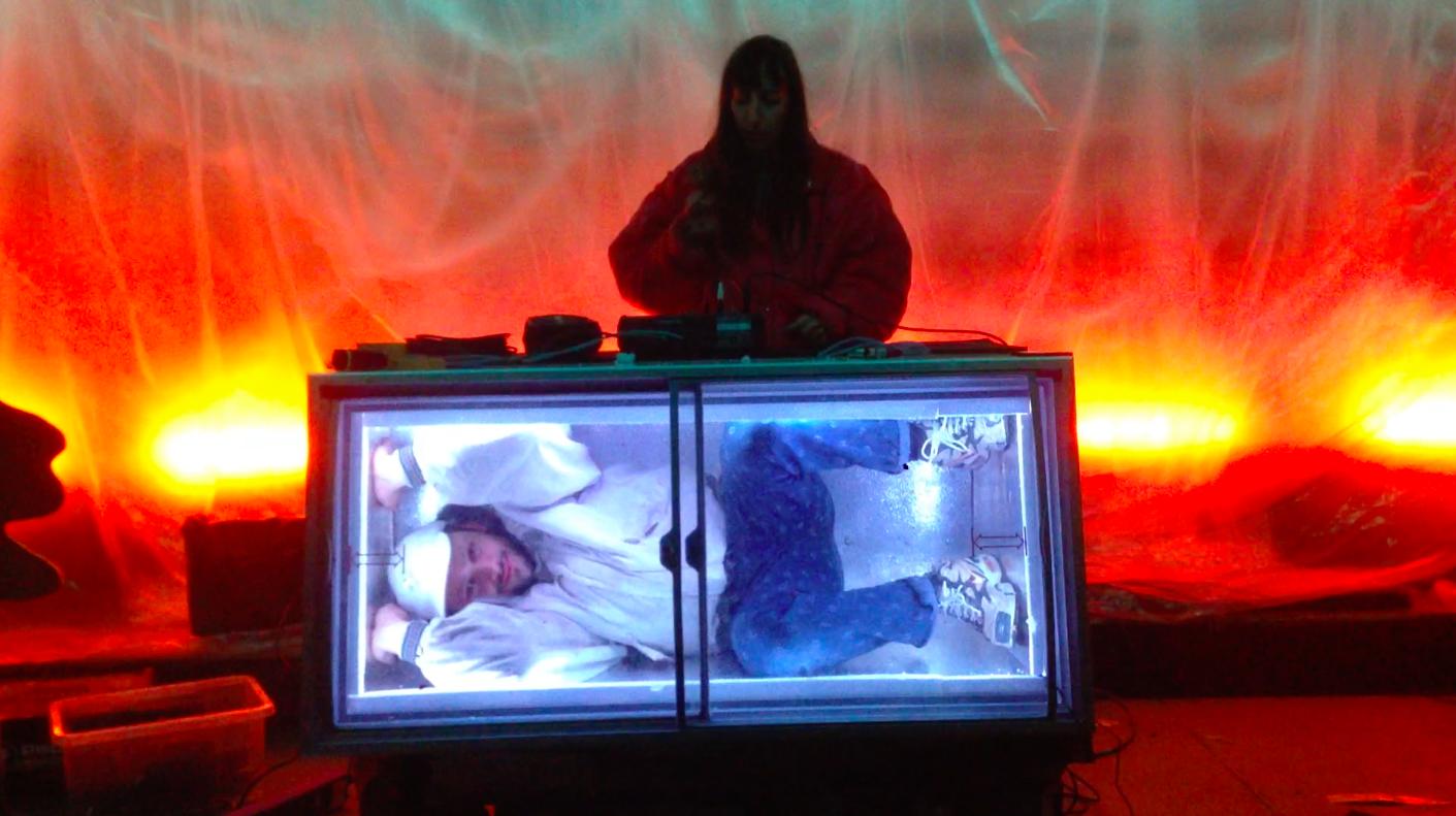 ADOBE CLIMAX NIGHT REHEARSAL 21.02.15