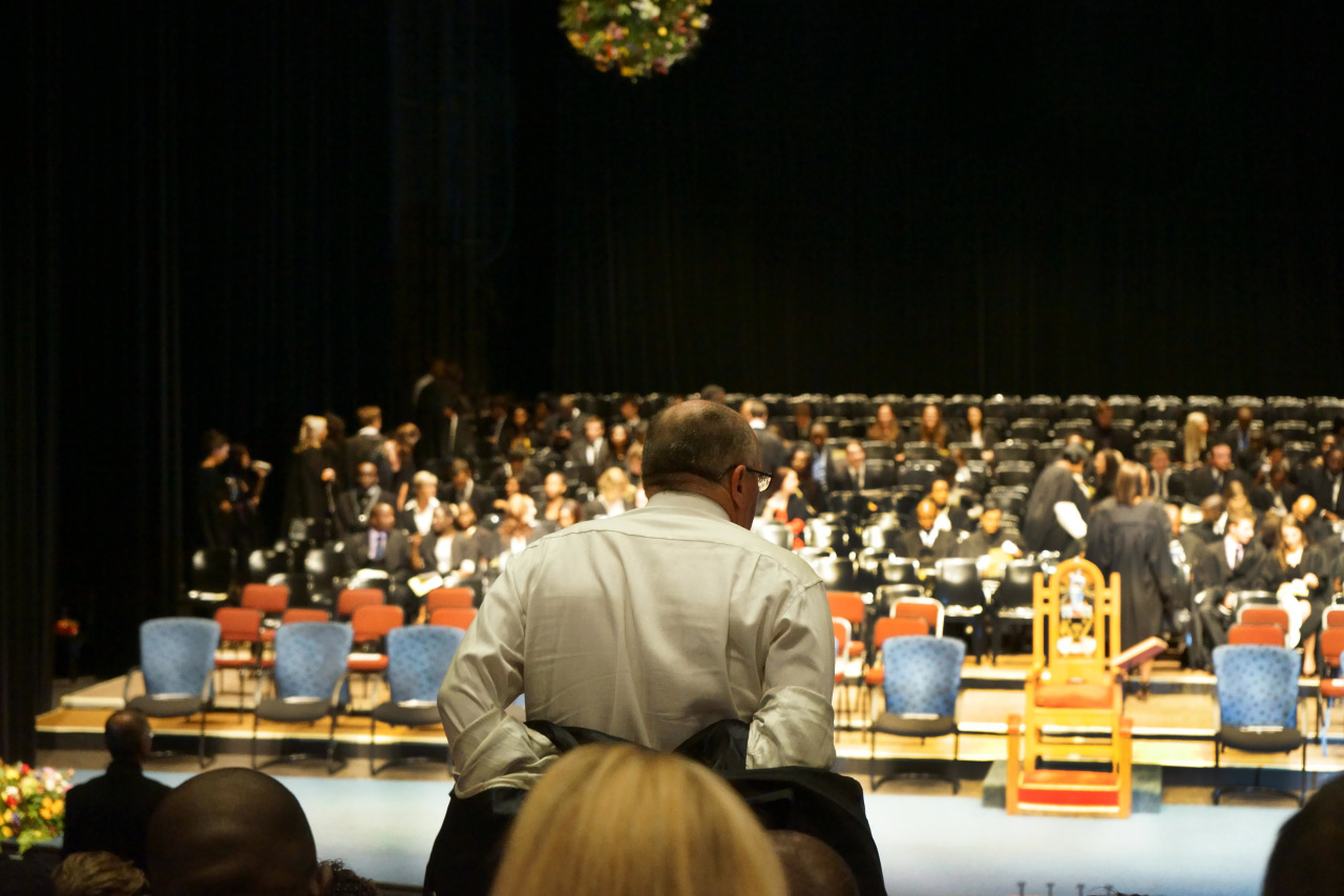 Graduation, 2014