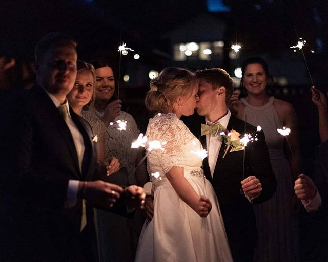 It's a love story. . . . . . . . . . . . . . . . . . #justmarried #lovestories #bride #groom #kiss #party #weddingparty #bröllop #bröllopsdag #bridal #weddingportrait #weddinginspiration #Couple #fotograf #wife #weddingphoto #weddingphotographer #bröllopsfoto #bröllopsfotograf #bröllopsfotografering #sparkle #tomtebloss #onfire #hot #love #kärlek #weddinginspiration #EMA #EmmaEngström #emafoto