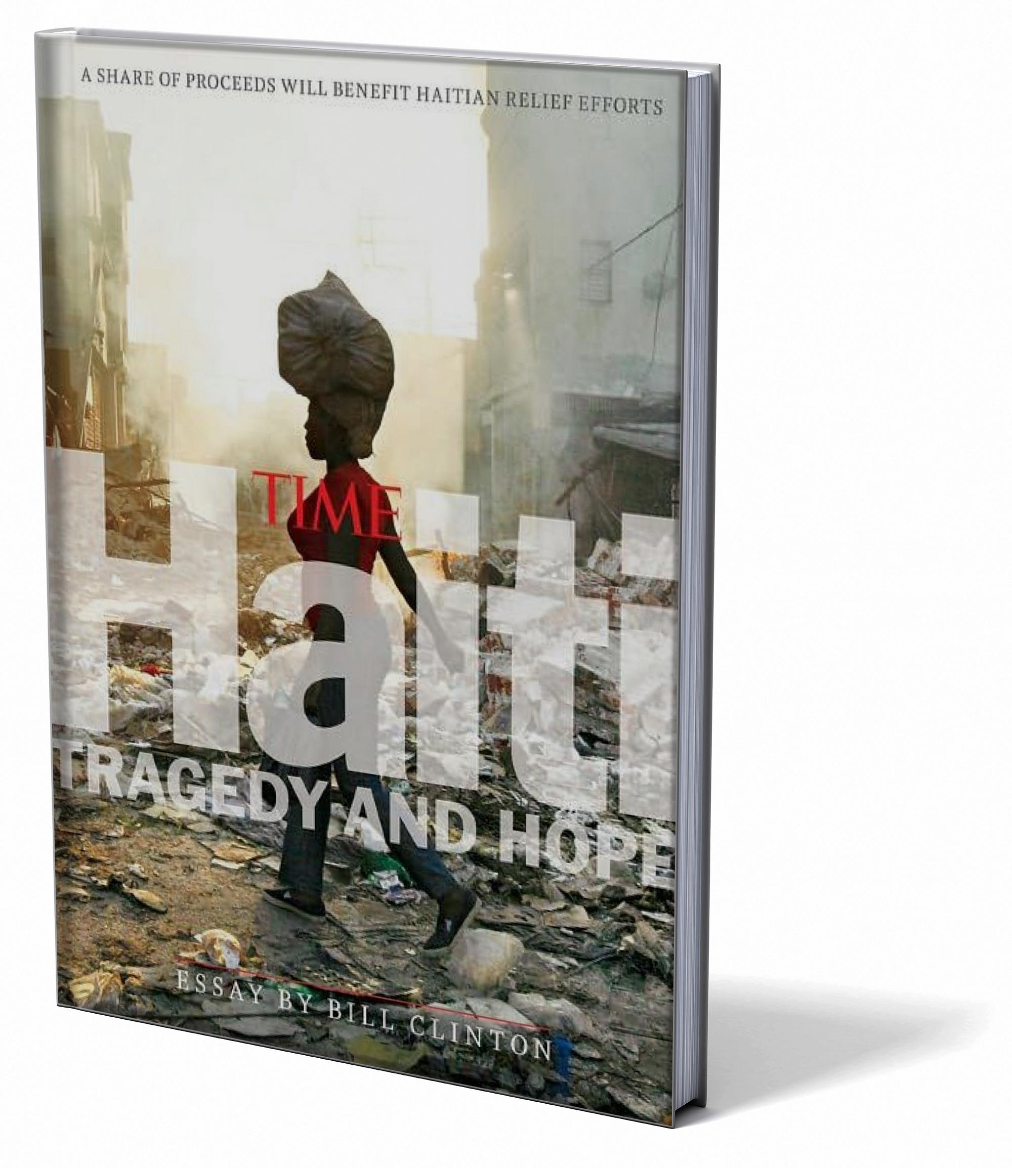 Haiti. Tragedy and Hope