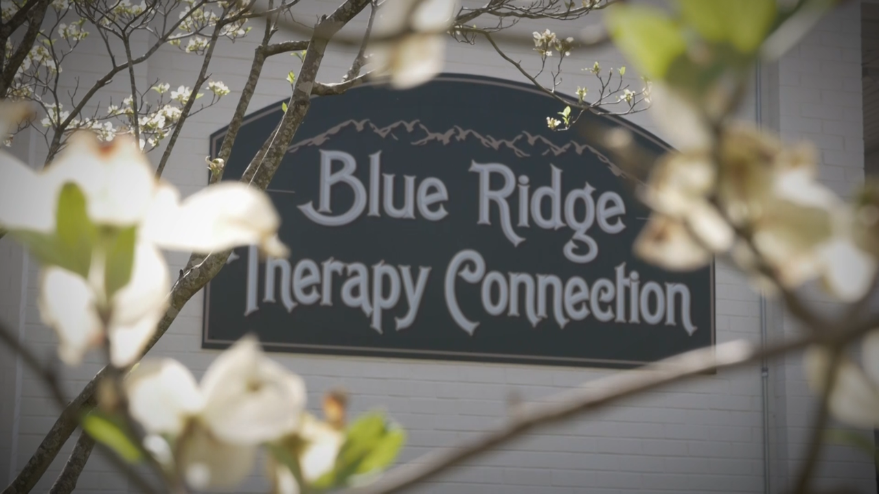 Blue Ridge Therapy Connection