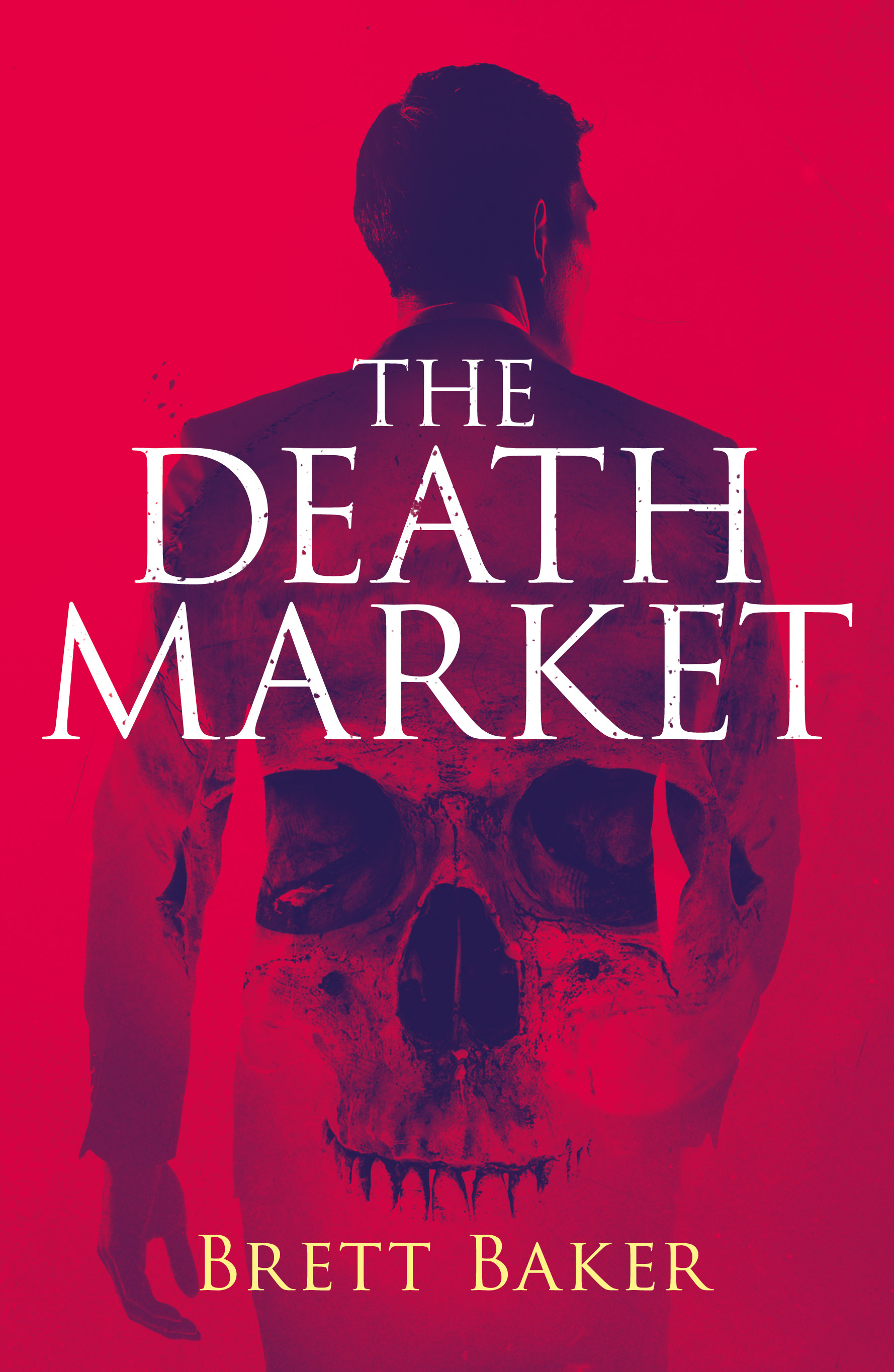 Fresh out of law school, Elliot Whitcomb has a chance involvement in an illegal underground market where the wagers aren't just a question of chance, but survival.