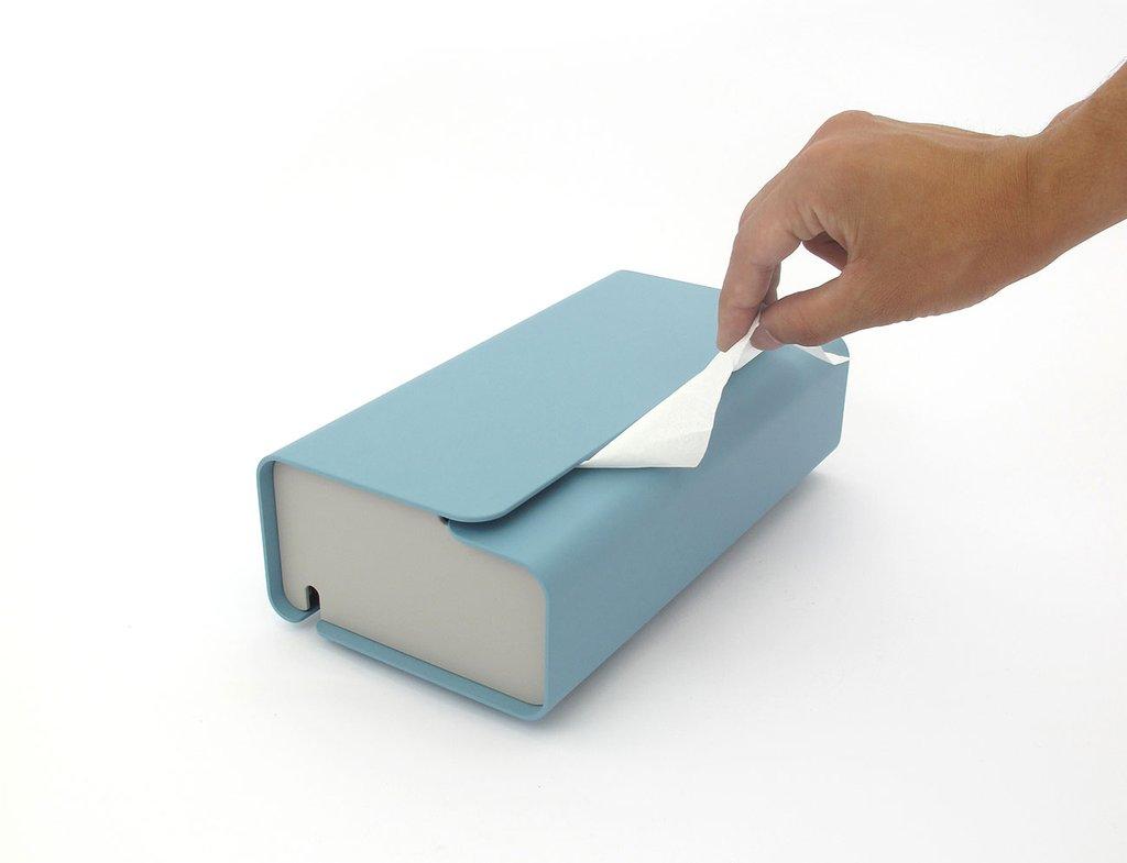 Paol Tissue Box Cover