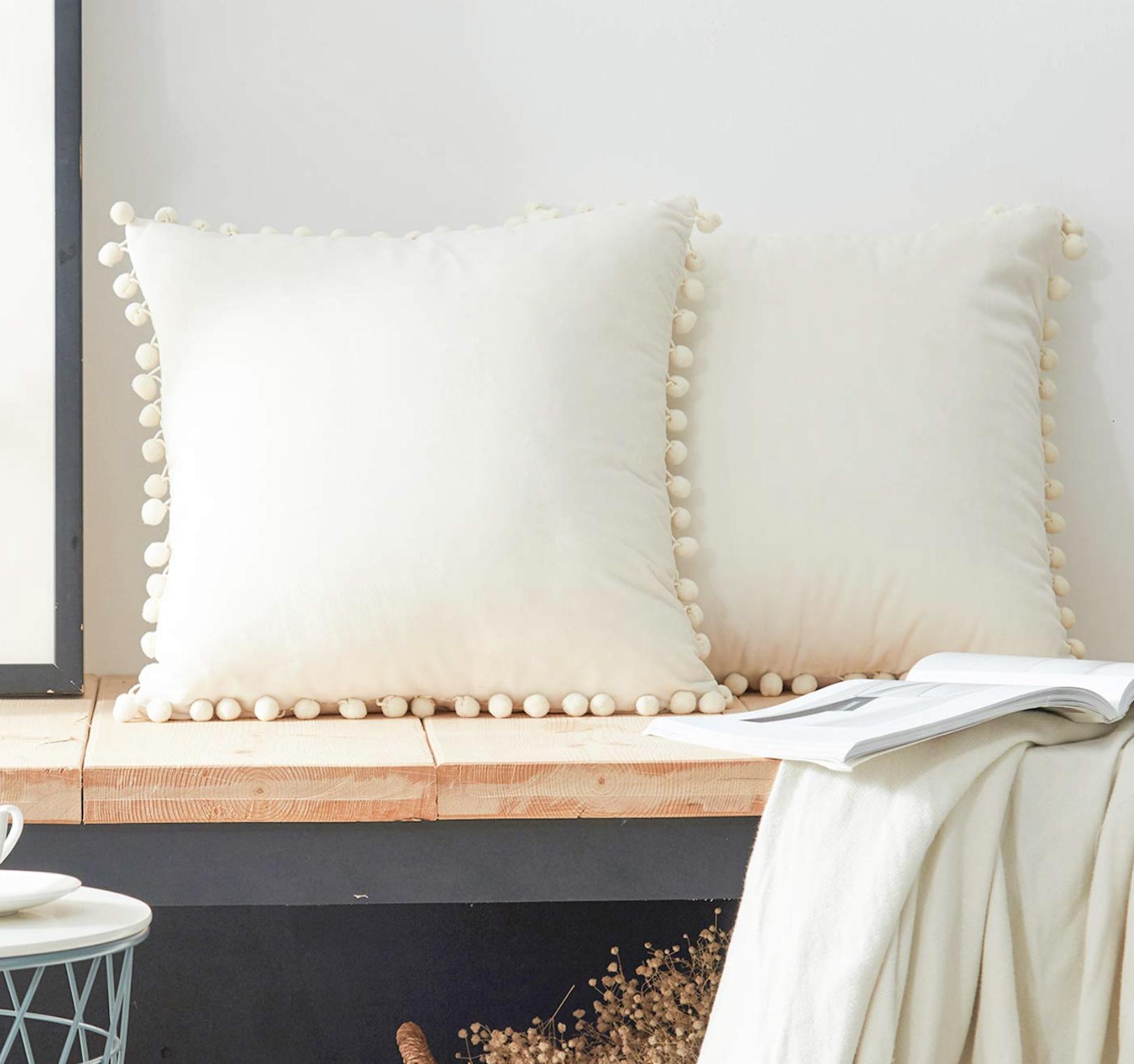 Top Finel Decorative Throw Pillows