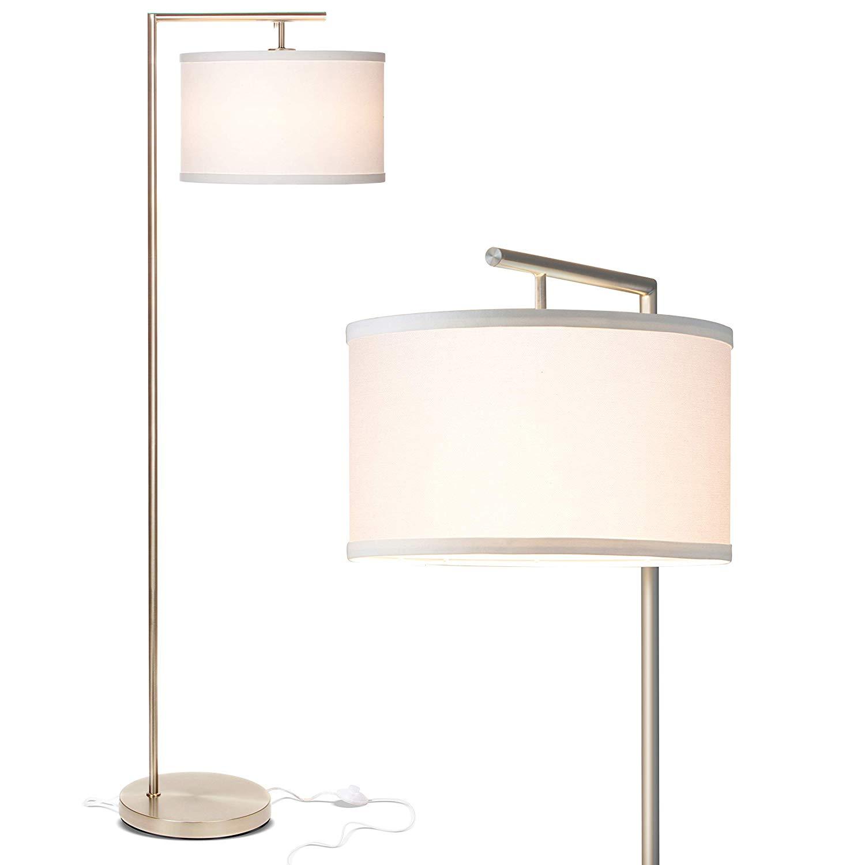 Brightech Montage Modern Tall Standing Lamp
