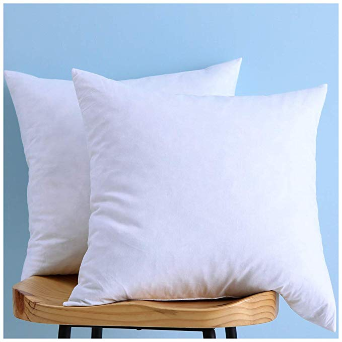 "Euro (26 x 26"") Pillow Insert"