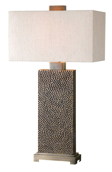 Uttermost Canfield Table Lamp