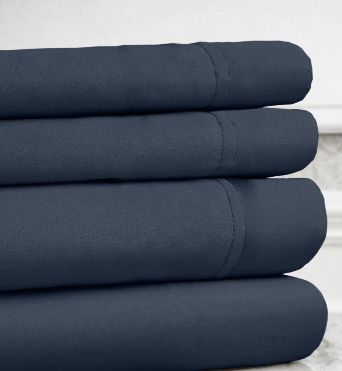 Valentino 1200 Thread Count Sheet Set