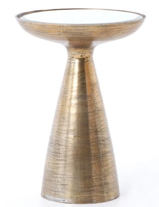 Marlow Mod Pedestal Table
