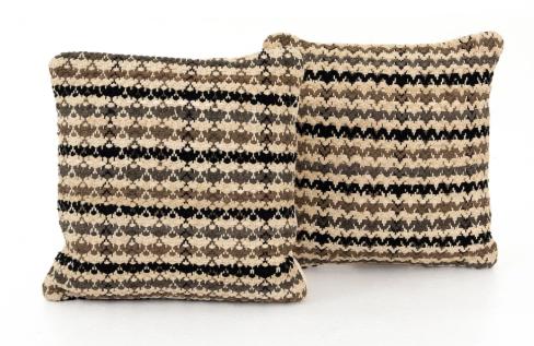 Kara Pattern Pillow Set
