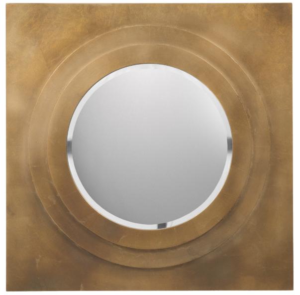 Surya Gold Mirror