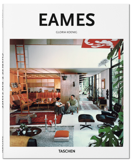 Eames by Gloria Koenig