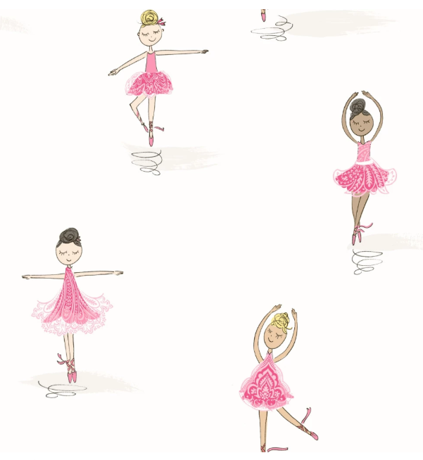 Tiny Dancers Wallpaper