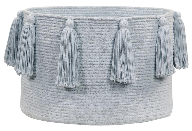 Tassels Basket