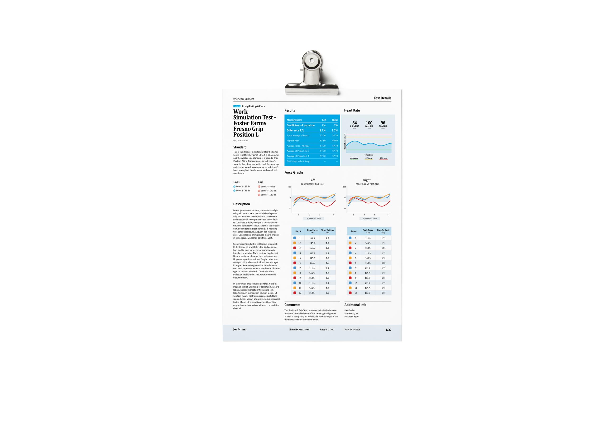 Evaluation Reports Design System   System Design, Information Design, Print Design