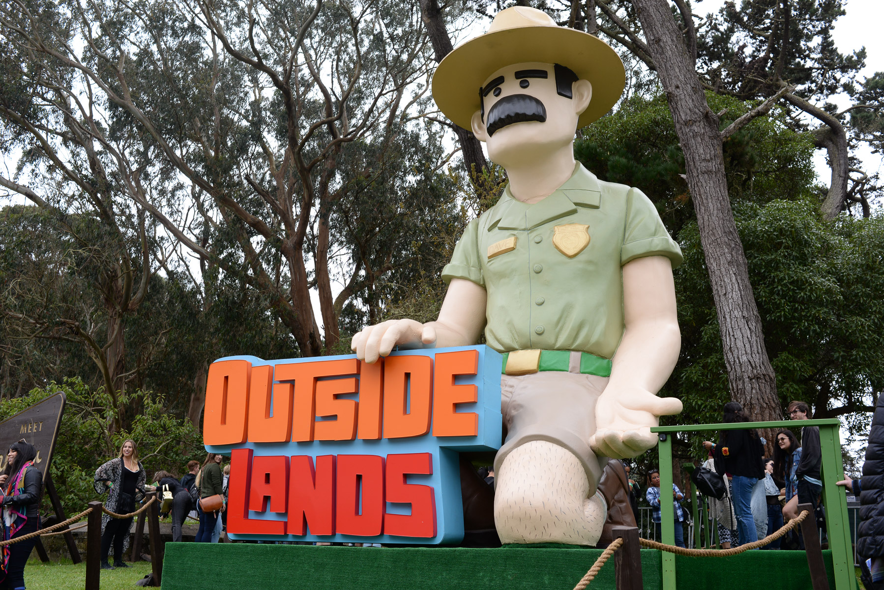People x Pictures: Outside Lands 2017