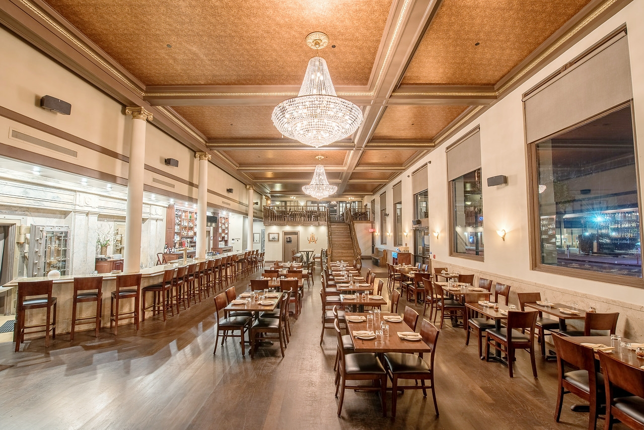 Venues - If you need a space to host your event, we have locations across the Bay Area that cater to events of all sizes.
