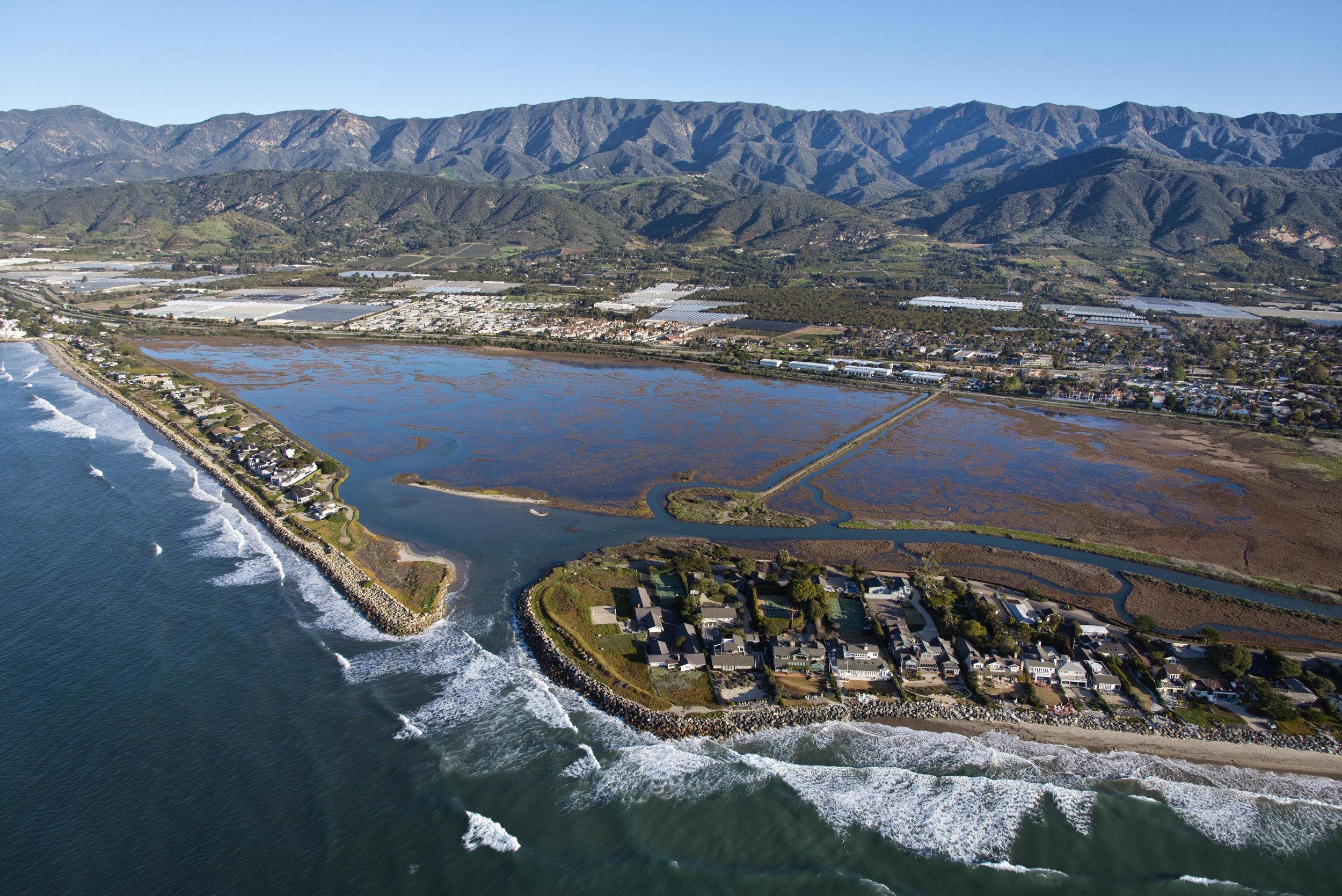 King Tide at Carp Marsh.jpg